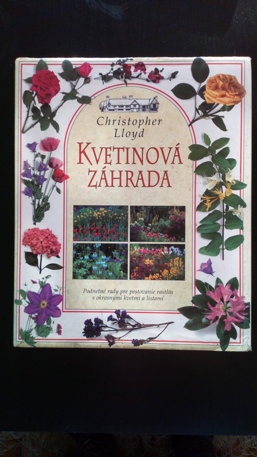 Kvetinová záhrada - Obrázok č. 1