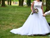 Svatební šaty Pronovias , 42