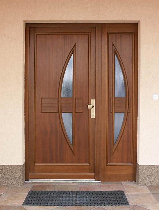 Úžasné dveře