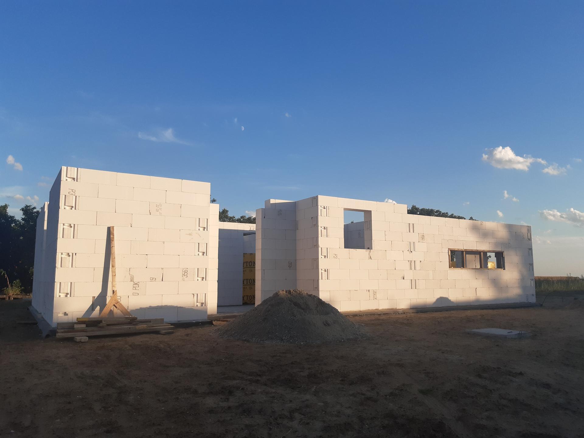 naša stodola - Obrázok č. 5