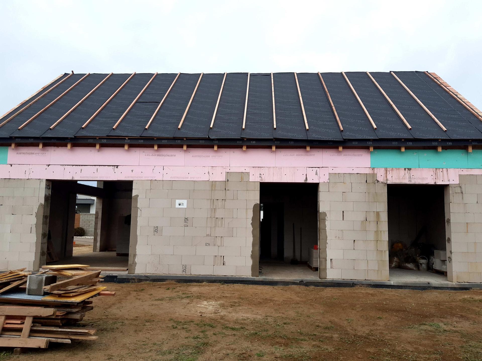 naša stodola - Obrázok č. 11