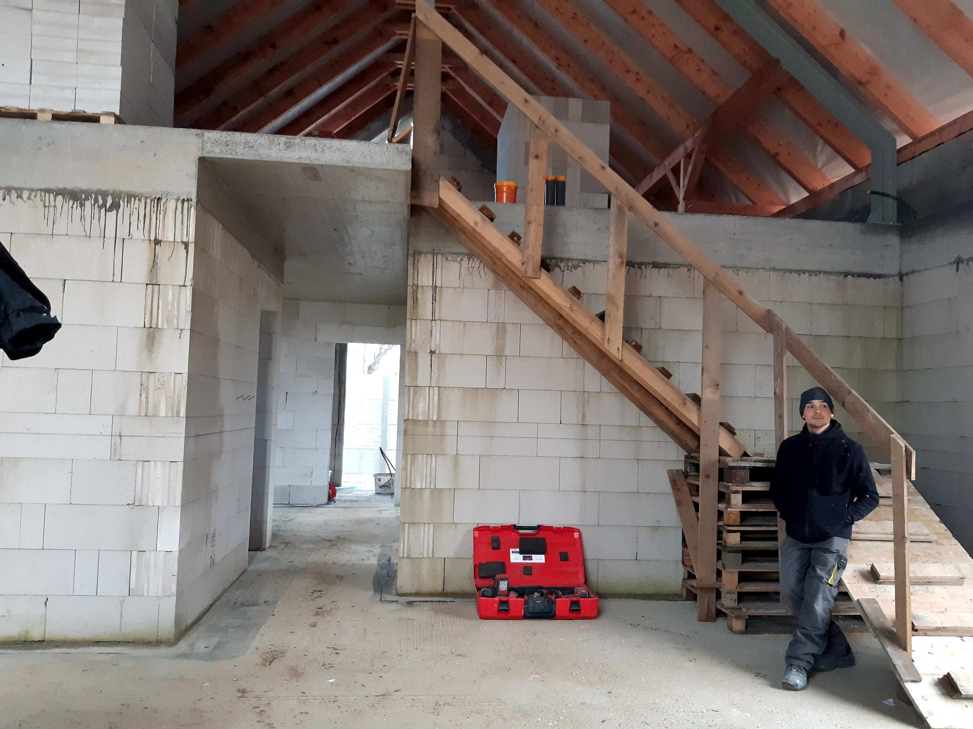 naša stodola - Obrázok č. 14