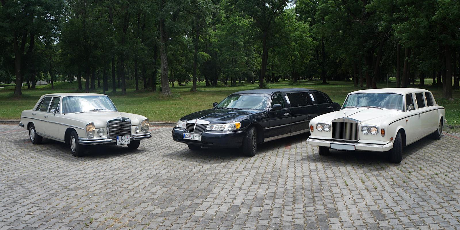 autonasvadbu - Autá na svadbu
