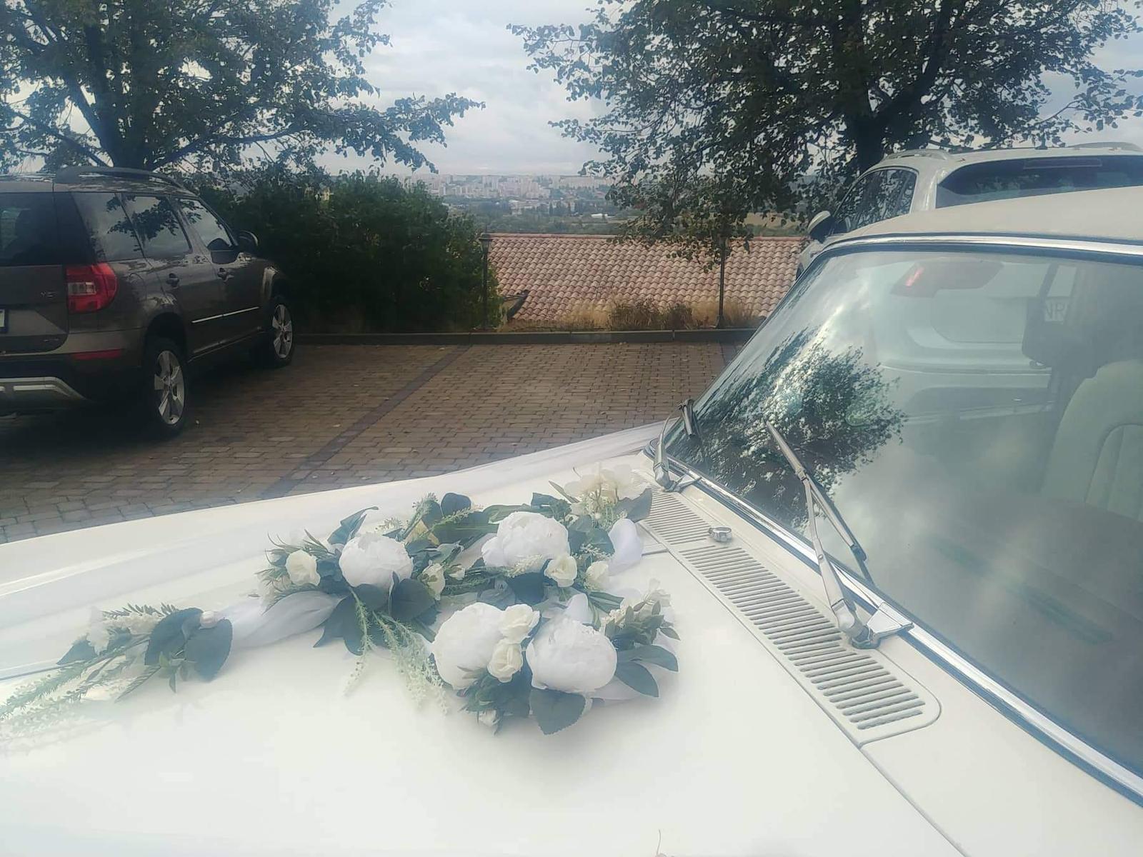 Rolls Royce svadba v Nitre - Obrázok č. 3