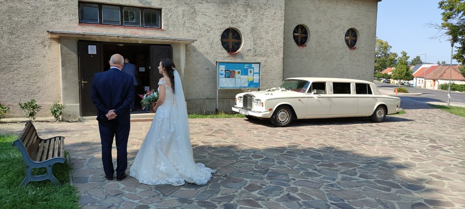 Svadobné autá - Obrázok č. 4