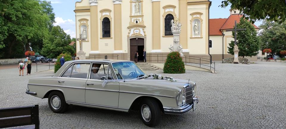 Svadobné autá - Obrázok č. 3