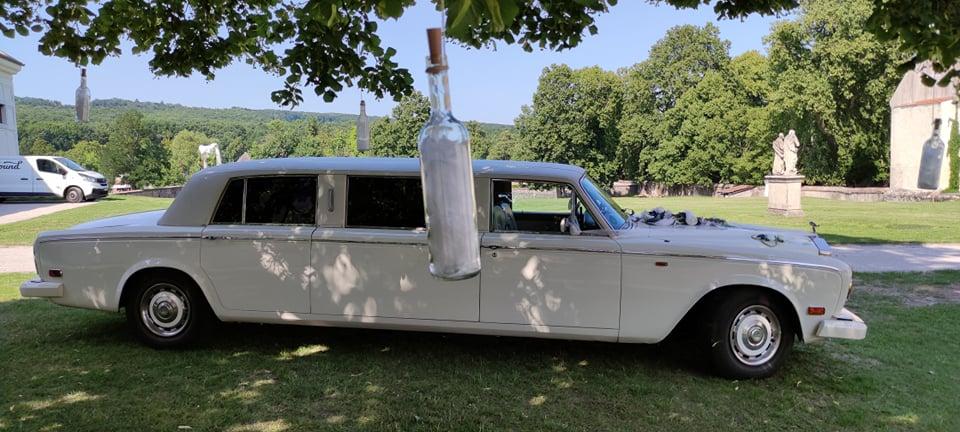 Svadobné autá - Obrázok č. 6