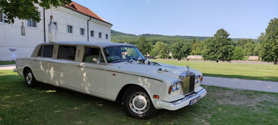Svadobné autá - Obrázok č. 5