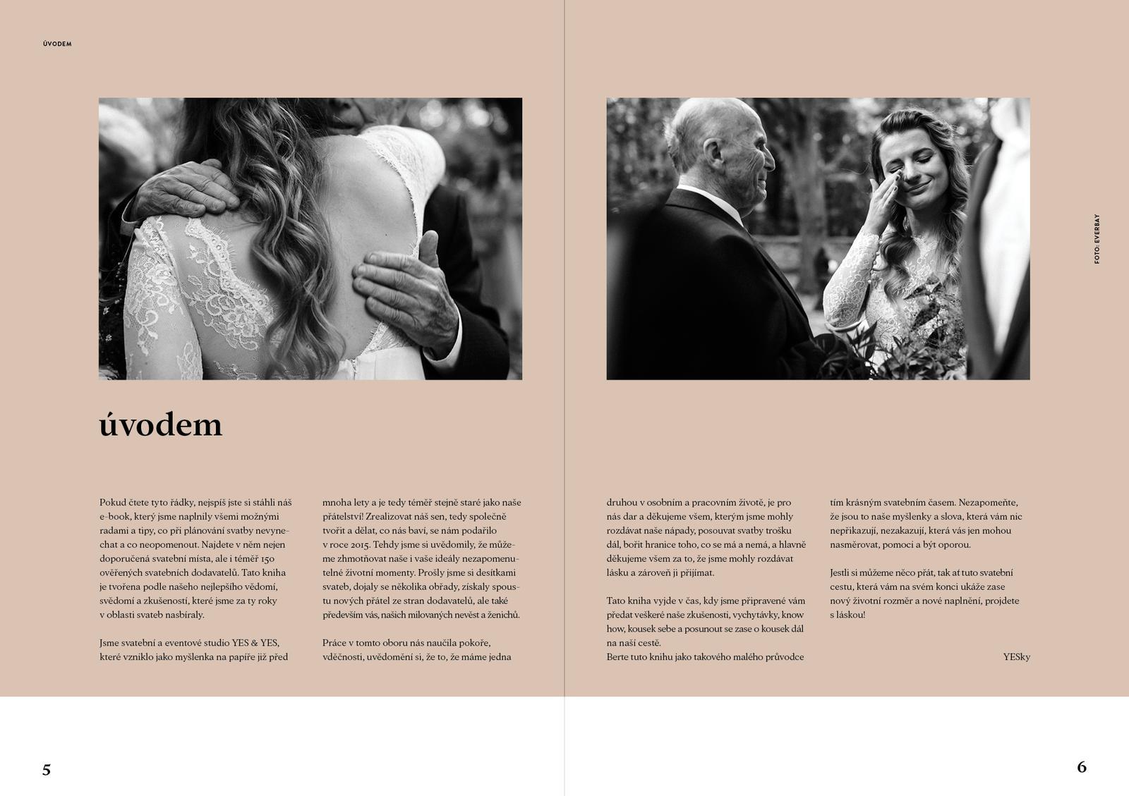 Svatební elektronická kniha MY - Obrázek č. 5