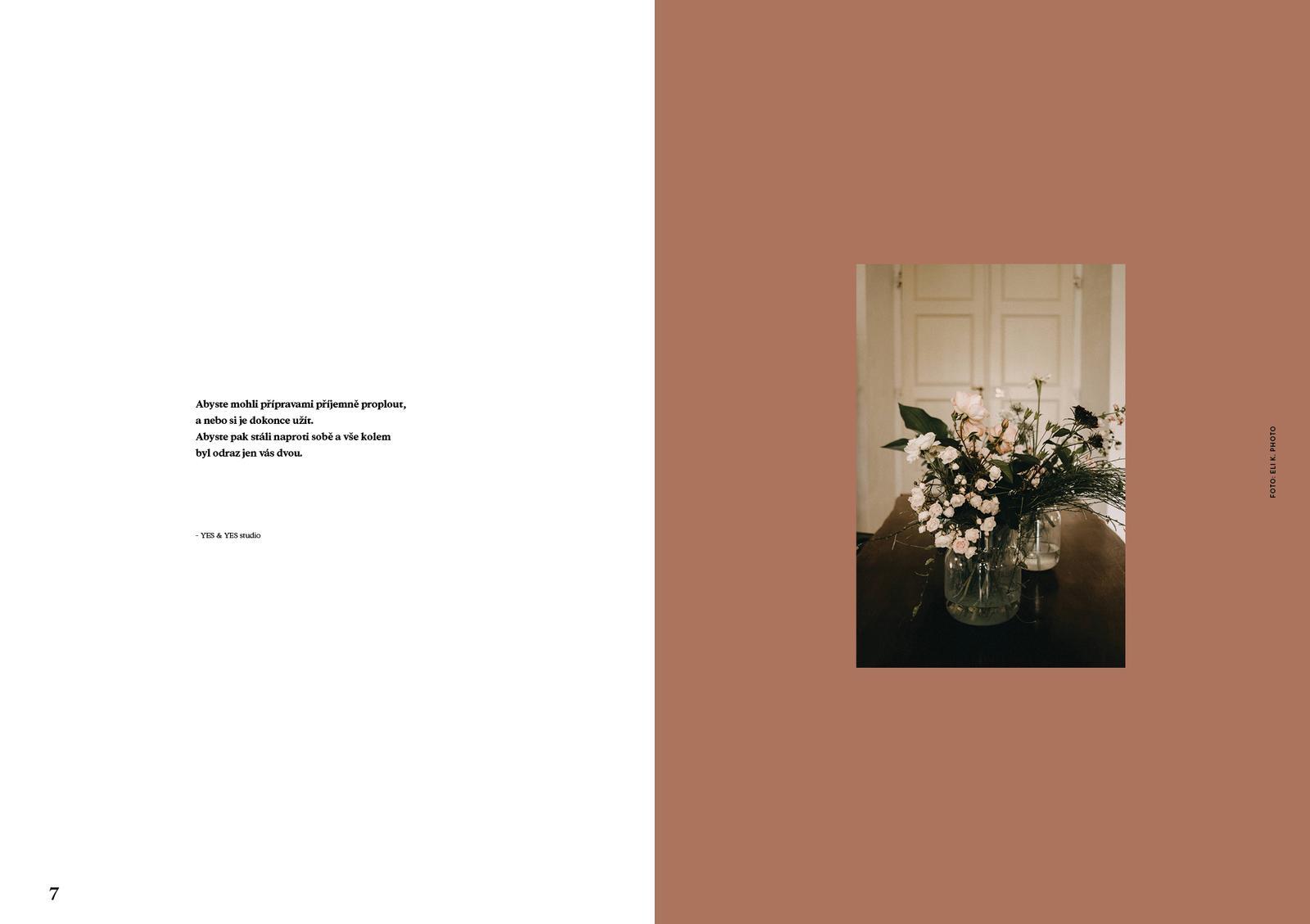 Svatební elektronická kniha MY - Obrázek č. 6