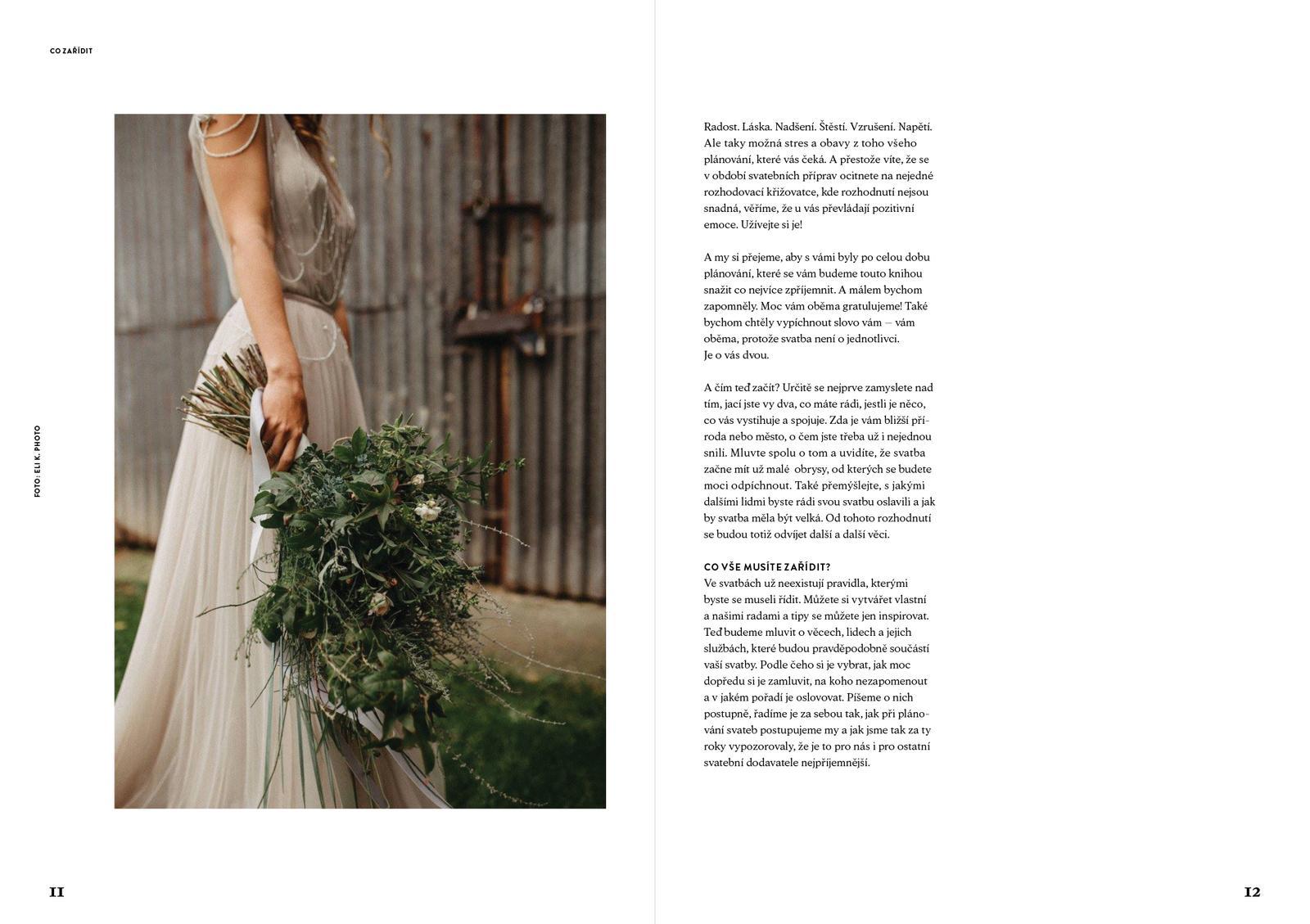 Svatební elektronická kniha MY - Obrázek č. 8
