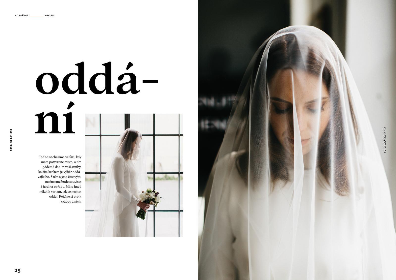 Svatební elektronická kniha MY - Obrázek č. 10