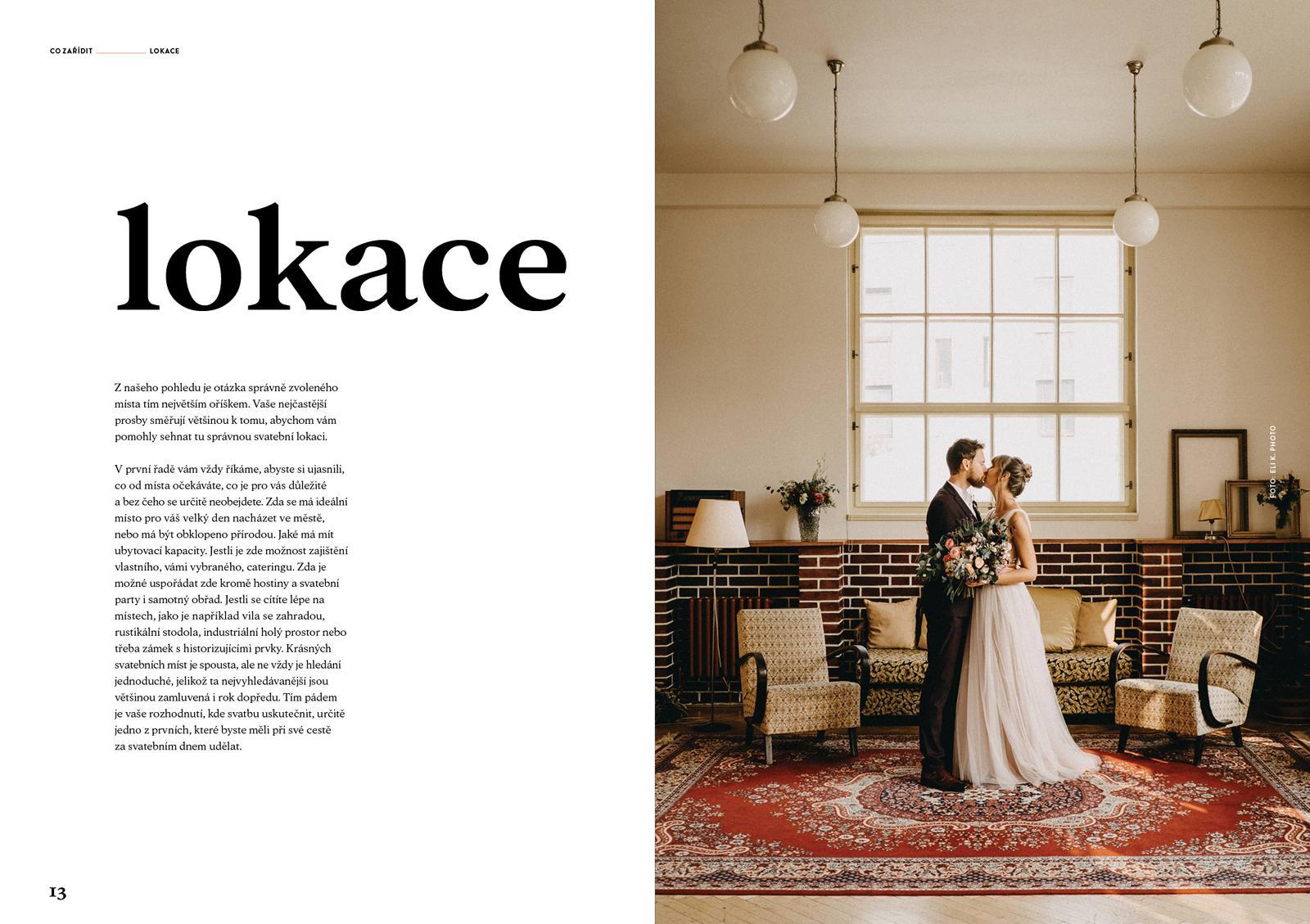 Svatební elektronická kniha MY - Obrázek č. 11