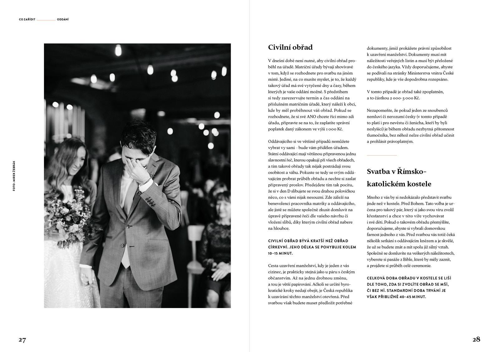 Svatební elektronická kniha MY - Obrázek č. 12