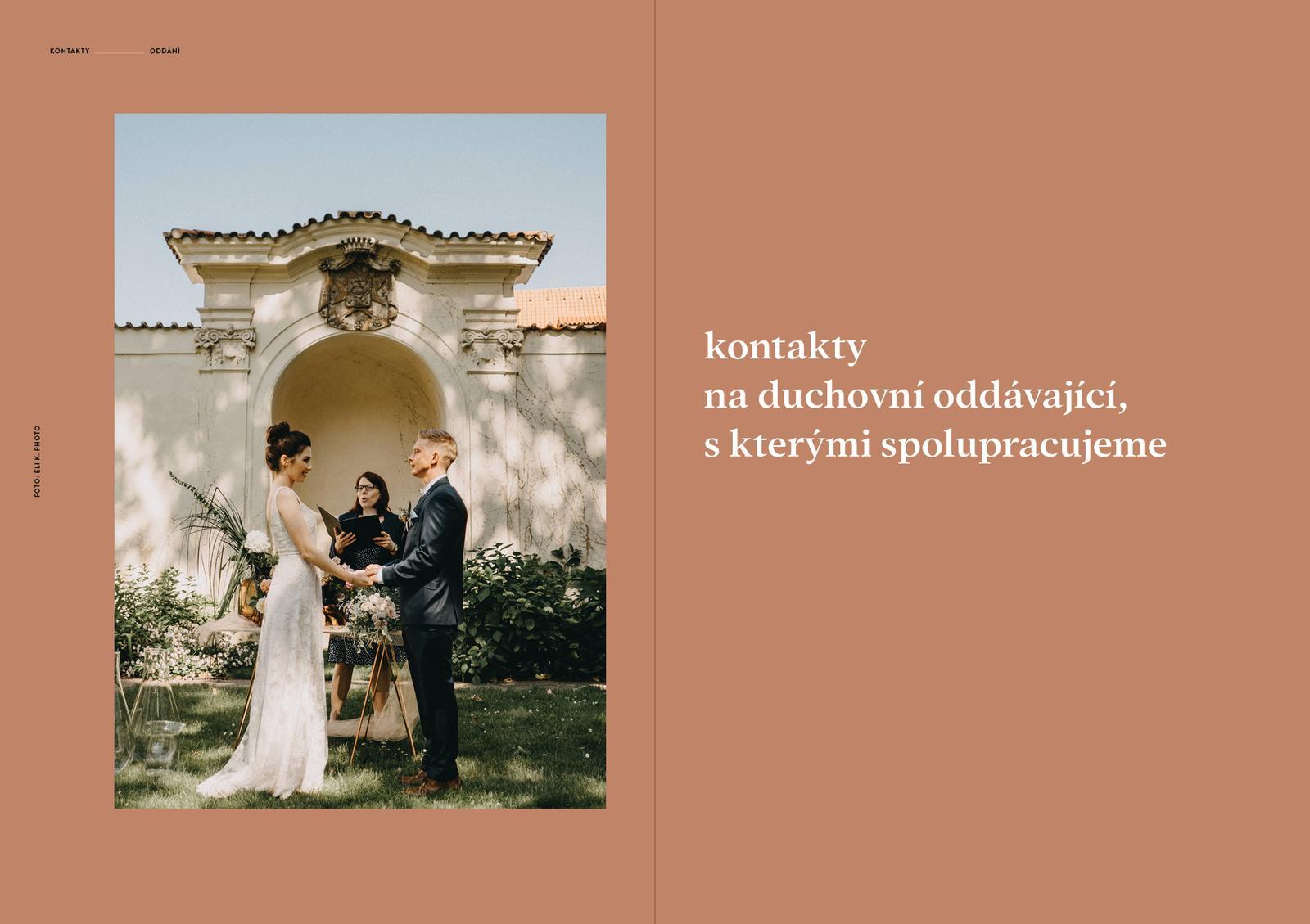 Svatební elektronická kniha MY - Obrázek č. 15
