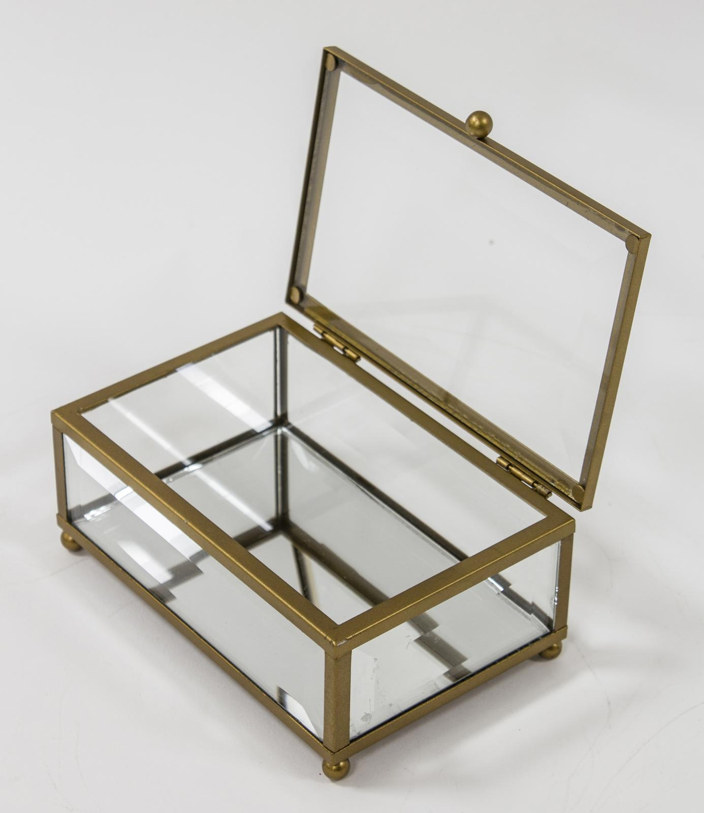 Zlatá truhlička (prenájom) - Obrázok č. 1