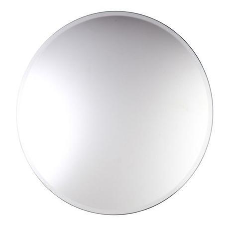Okrúhle zrkadlo (prenájom) - Obrázok č. 1