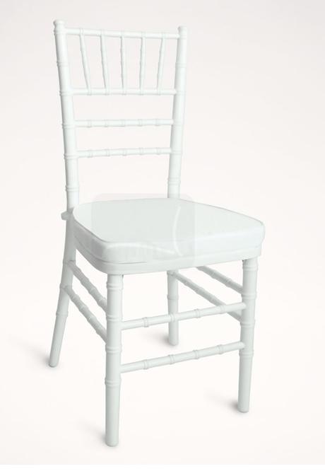 Chiavari stoličky (prenájom) - Obrázok č. 1
