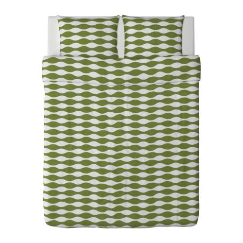 Zelená je taky dobrá.. - Ikea..