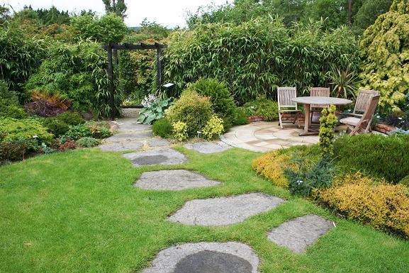 Zahrada - inspirace - Obrázek č. 62