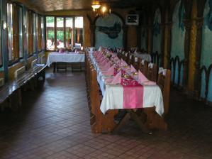 Naše růžová tabule