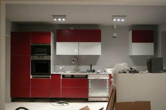 pokrok v kuchyni..