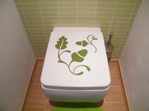 novej  vylepšenej wc..