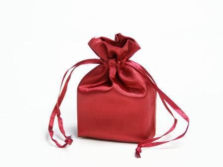 Kabeločky - červená
