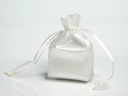 Kabeločky - biela