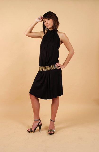 Spoločenské šaty - Obrázok č. 6