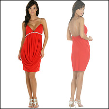 Spoločenské šaty - Obrázok č. 10