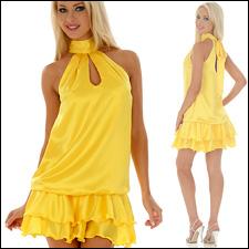 Spoločenské šaty - Obrázok č. 11