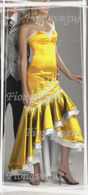 Spoločenské šaty - Obrázok č. 37