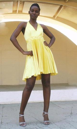Spoločenské šaty - Obrázok č. 61