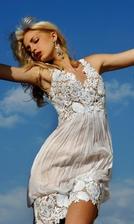 Spoločenské šaty - Obrázok č. 67