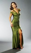 Spoločenské šaty - Obrázok č. 70