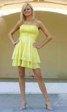 Spoločenské šaty - Obrázok č. 73