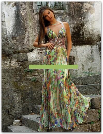 Spoločenské šaty - Obrázok č. 83