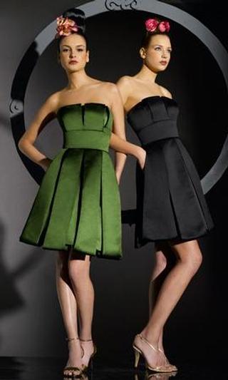 Spoločenské šaty 2 - Obrázok č. 7