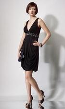 Spoločenské šaty 2 - Obrázok č. 16
