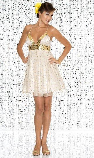 Spoločenské šaty 2 - Obrázok č. 25