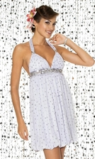 Spoločenské šaty 2 - Obrázok č. 28
