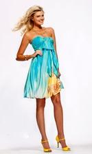 Spoločenské šaty 2 - Obrázok č. 43