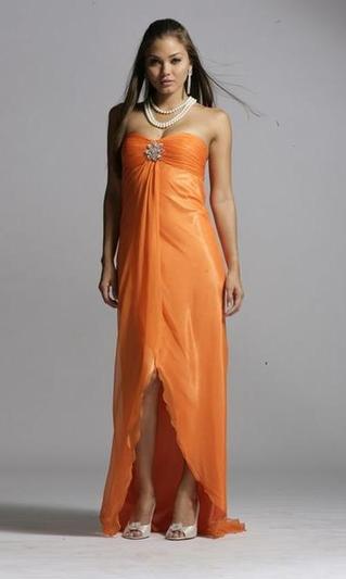 Spoločenské šaty 2 - Obrázok č. 52