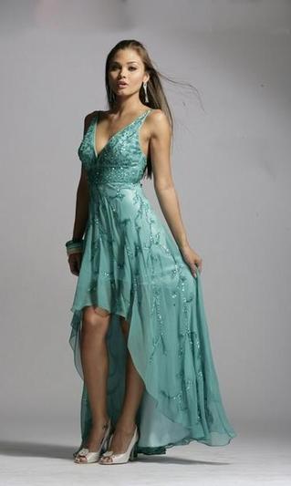 Spoločenské šaty 2 - Obrázok č. 56
