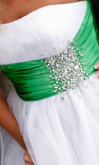 Spoločenské šaty 2 - Obrázok č. 76