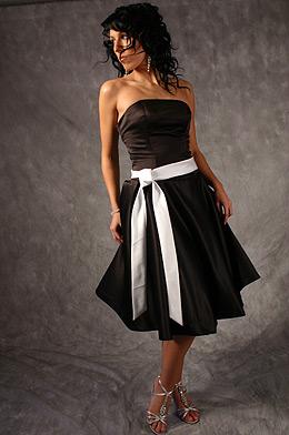 Spoločenské šaty 2 - nové