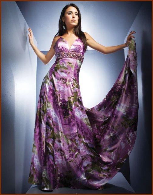Spoločenské šaty 2 - Obrázok č. 100