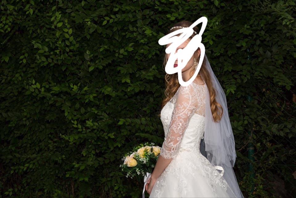 Svadobné Šatôčky - Obrázok č. 4