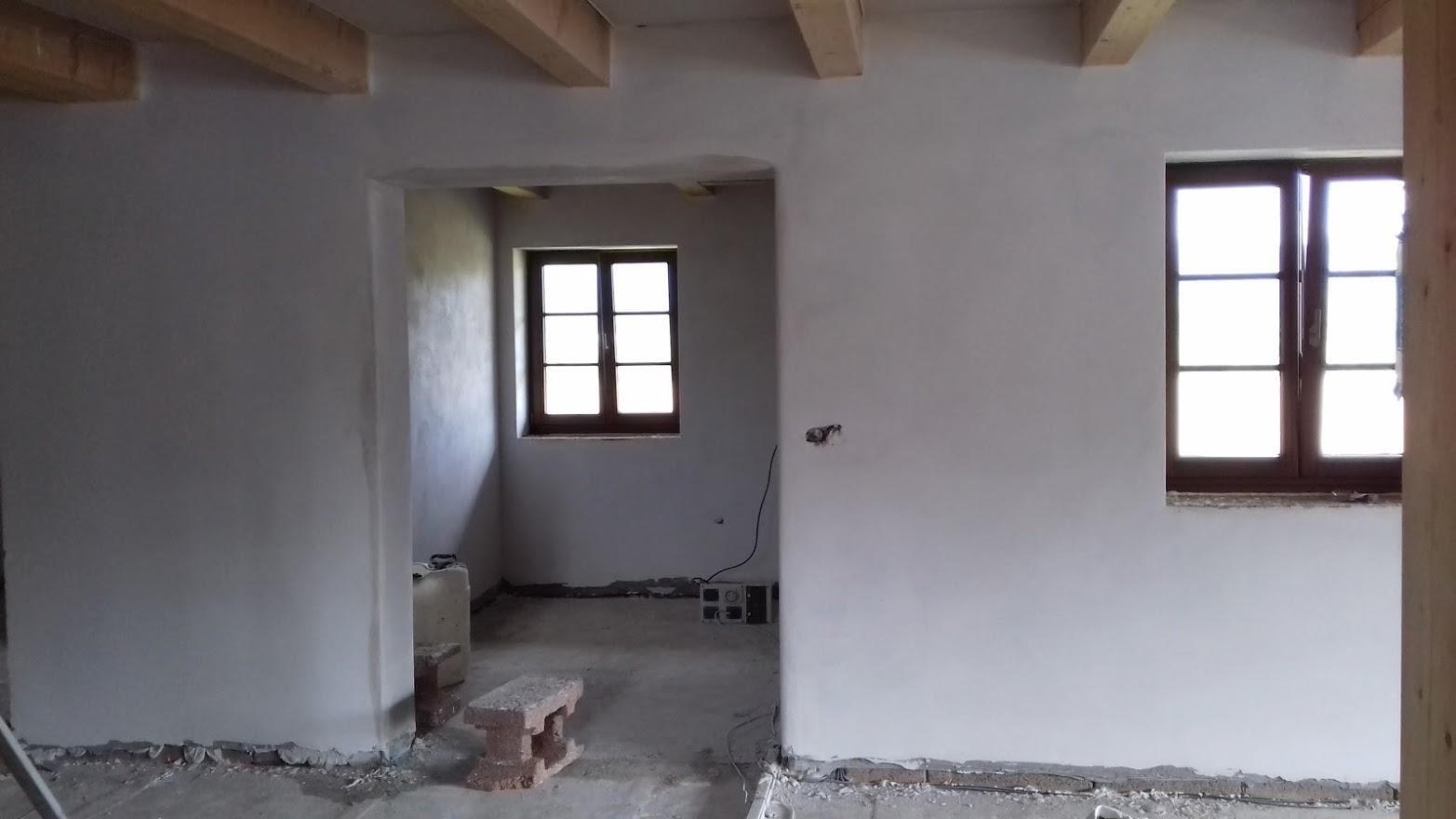 Moderný dom s nádychom slovenskej architektúry - Obrázok č. 15